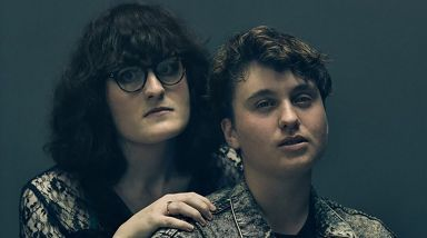 Auckland's Ragged Veins Drop Two Track Debut EP