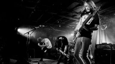Live Photos: Red Sky Blues and Melting Faces - San Fran, Wellington