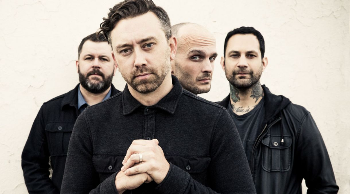 Interview: Rise Against Talk Politics And Censorship