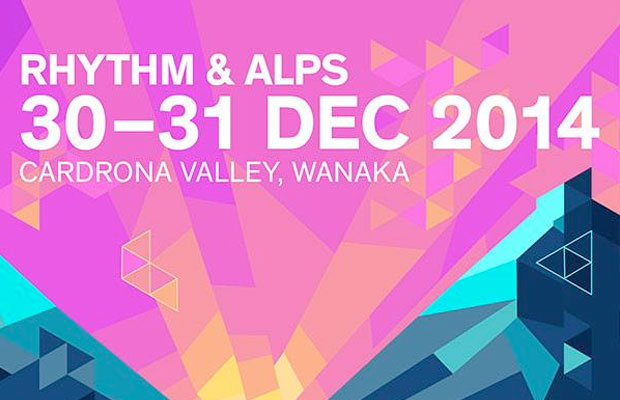 Rhythm and Alps 2014 Lineup Announcement