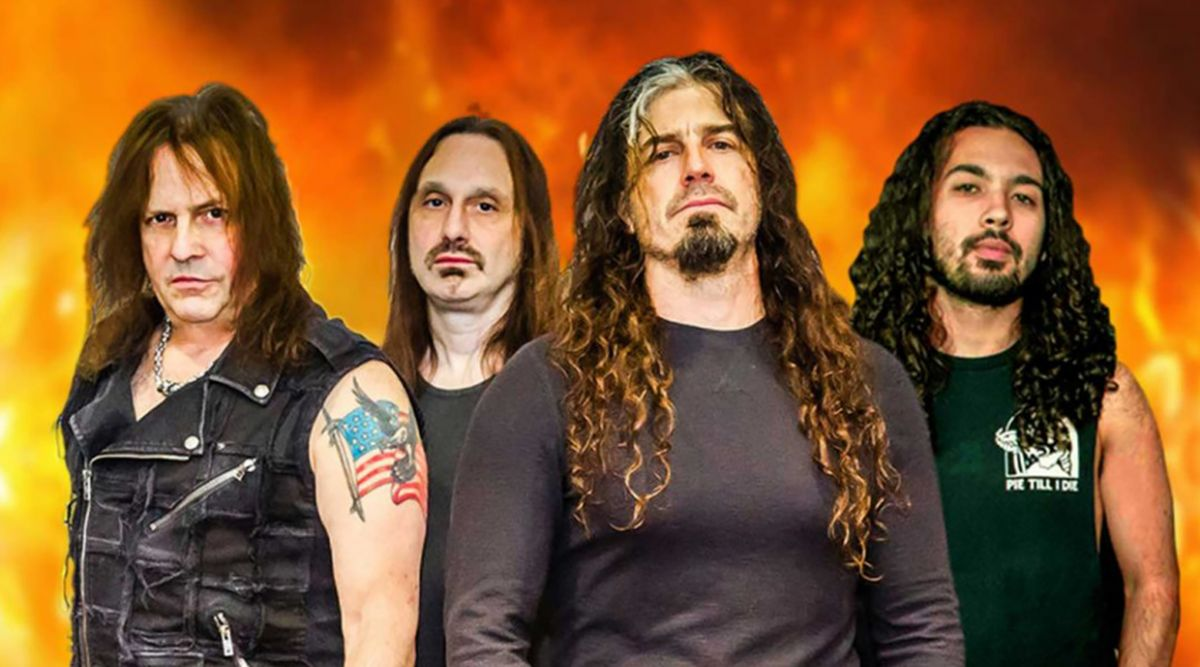 Manowar co-founder is hitting NZ for three November headline events.
