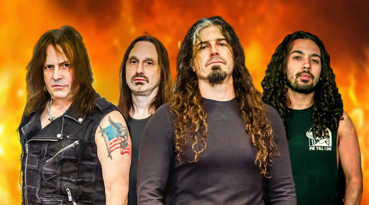 Interview: Ross The Boss Talks Manowar And True Metal