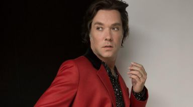 Rufus Wainwright Returning To New Zealand In March