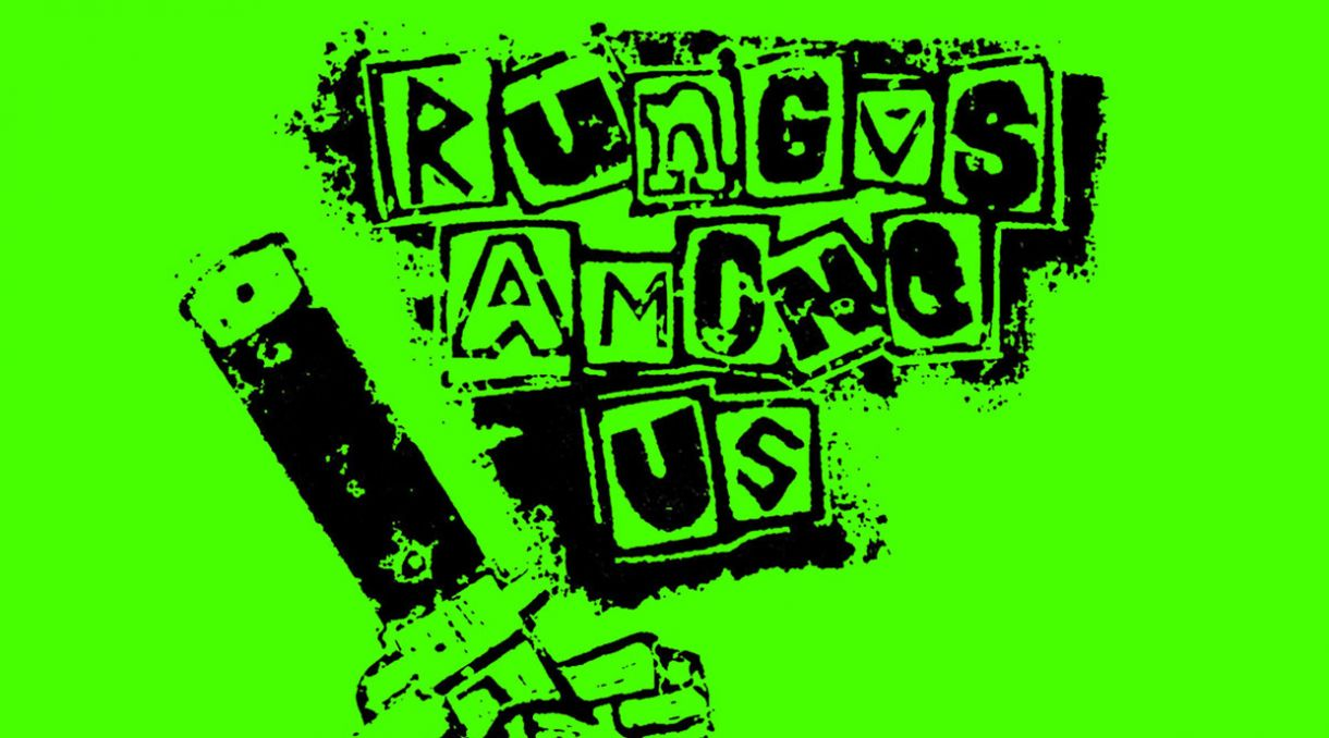 Listen To 'Rungus Among Us: Wellington Hardcore Punk 2019' Collection