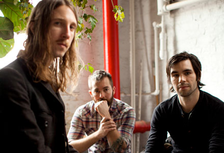 Russian Circles Announce Second Auckland Show At Whammy Bar