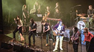 Live Photos: Neil Young's Live Rust - Opera House, Wellington