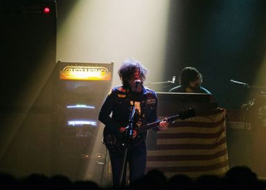 Ryan Adams - The Opera House,