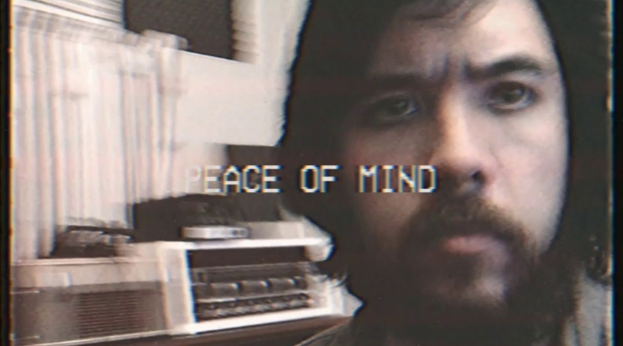 Ryan Fisherman Shares Single 'Peace Of Mind' + Video