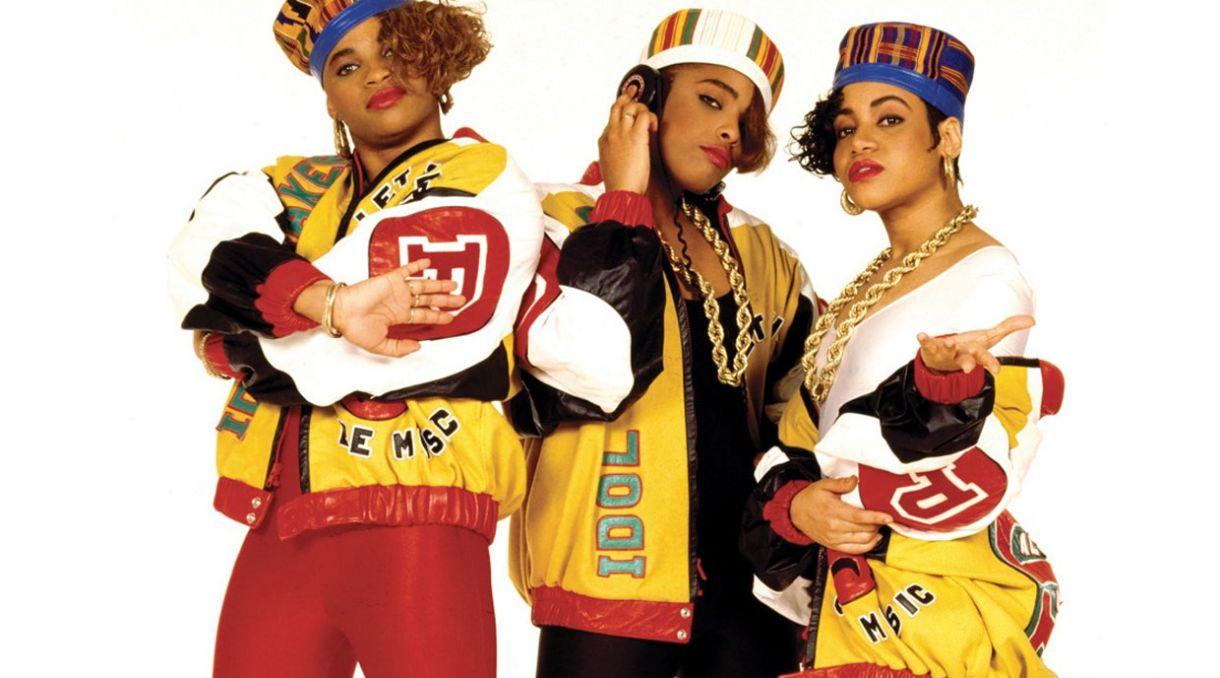 I Love The 90s Tour - Coolio, Vanilla Ice, Salt 'n' Pepa + More