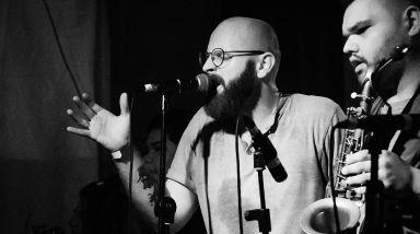 Live Photos: Sal Valentine 'Church' Album Release Party - REC, Auckland