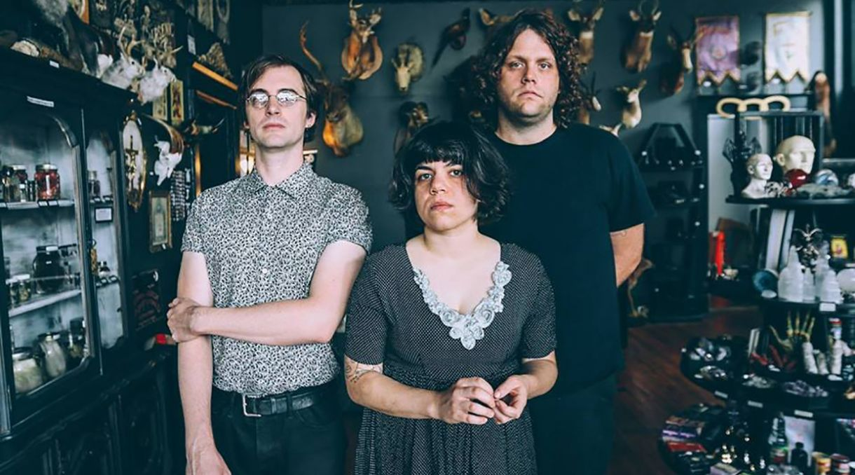 Screaming Females New Zealand Tour Announced