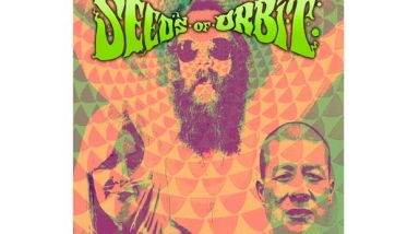 Stream The Debut Self-Titled EP From Seeds of Orbit