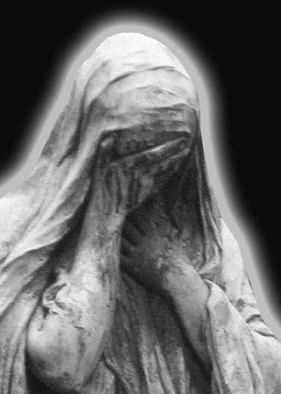 Mina's Veil, WitchBlade, After The Flesh