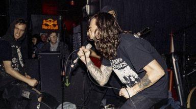 Stream Sick Old Man's Debut EP 'Tribunus Plebis'