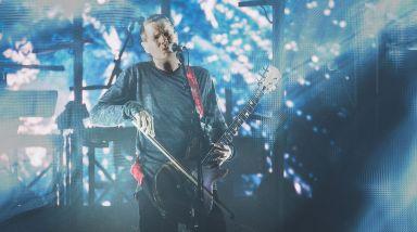 Live Review: Sigur Ros - Spark Arena, Auckland (+ Photos)