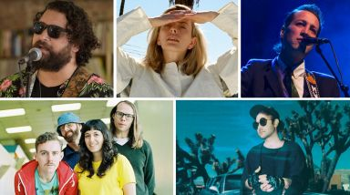 Top Five Finalists Announced For APRA Silver Scroll Award 2018