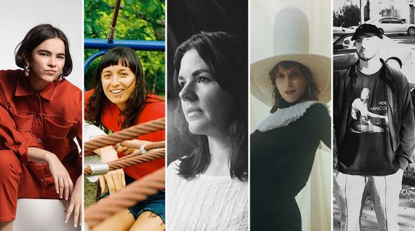 Top Five Finalists Announced For 2019 APRA Silver Scroll Awards