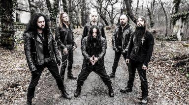 Death Metal Supergroup Sinsaenum Announce New Zealand Shows