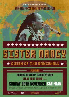 Sister-Nancy