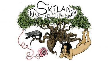 Premiere: SKILAA Share Single 'Way Of The World'