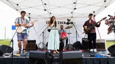 Live Photos: Devonstock Festival 2018 - Windsor Reserve, Auckland