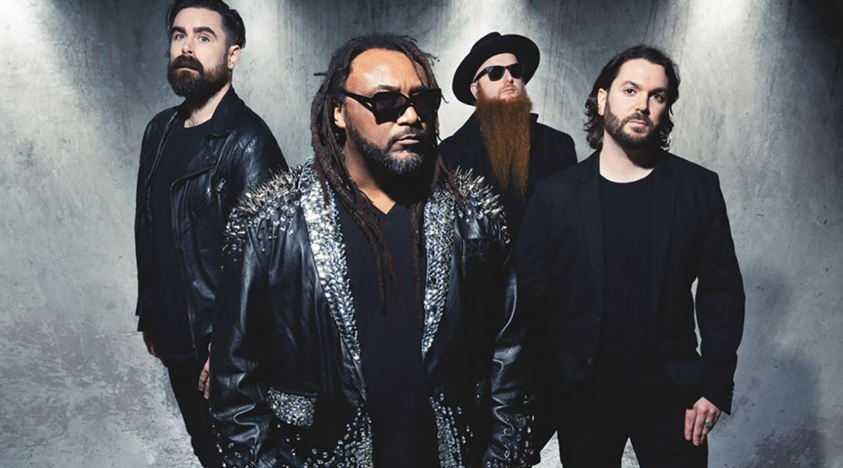 Skindred Announce New Zealand Headline Show