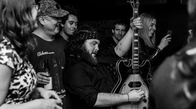 Skinny Hobos Unleash Rocking Single 'Lucifer'