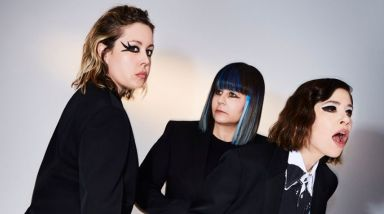 Interview: Sleater-Kinney Speak Out About Their New Album 'The Center Won't Hold'