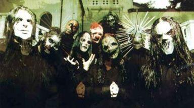 Slipknot hit No.1 in NZ