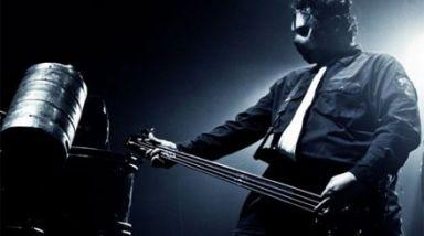 Slipknot's Paul Gray Found Dead