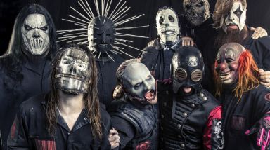 Slipknot Announce Auckland Show For October