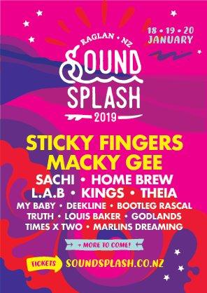 Soundsplash