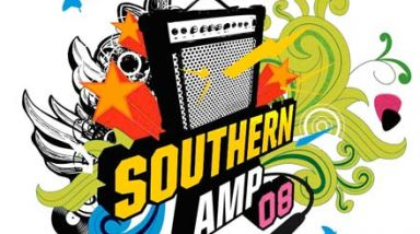 Southern Amp 08 is coming