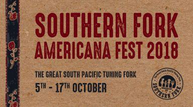 Lineup Announced For Southern Fork Americana Fest 2018