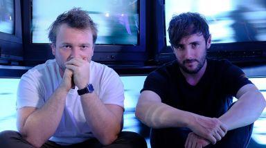 Listen To Spawts' Debut Album 'AV1'
