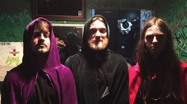 Listen To The Spectre Collective's Psychedelic Album 'Cosmosis'