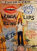 SRB Fundraiser with Randa, Lips, Being and More