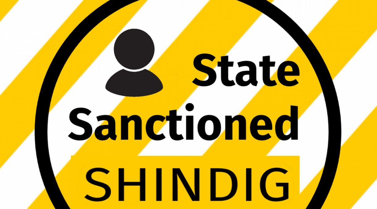 State Sanctioned Shindig Announced Feat. Young Gho$t, Chronic Shnxman, Hummucide + More