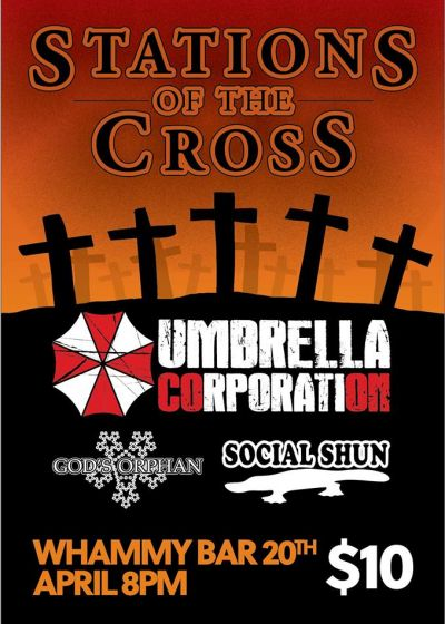 Umbrella Corporation, God's Orphan, Social Shun