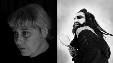 Stef Animal Remixes Title Track To Dudley Benson's Album 'Zealandia'