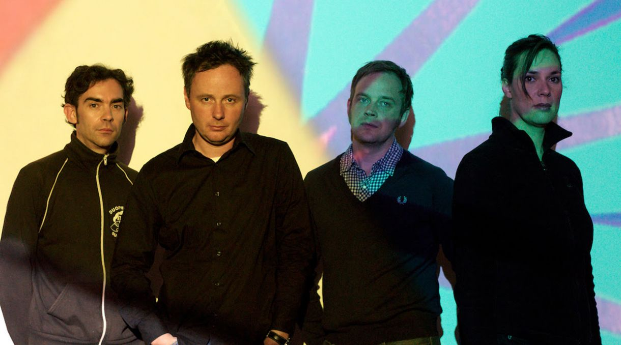 Stereolab New Zealand Shows Announced