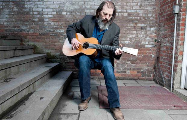 Steve Earle And The Dukes Announce New Zealand Tour