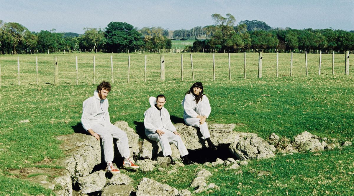 Tāmaki trio Peter Ruddell, Hariet Ellis and David Harris are touring their new Flying Nun album this spring..
