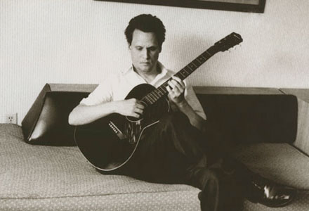 Listen: Sun Kil Moon - Richard Ramirez Died Today Of Natural Causes