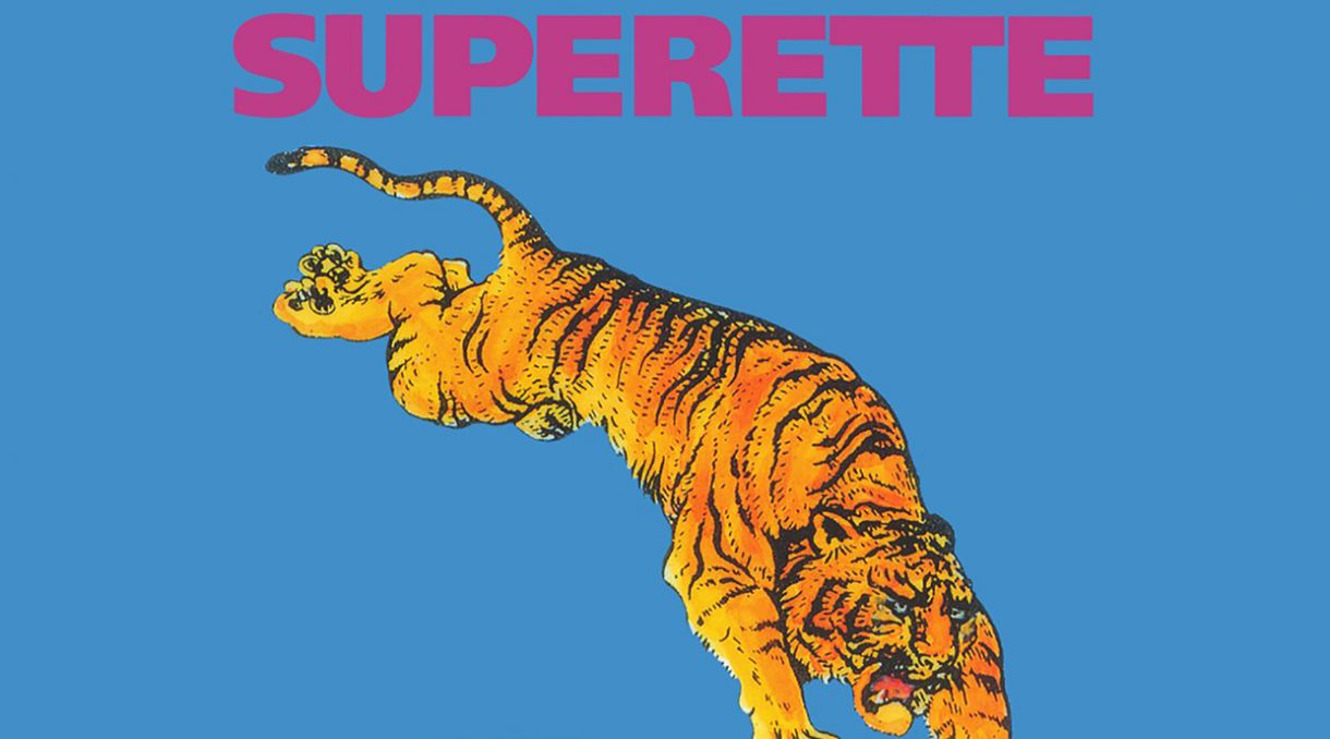 Superette Unveil Expanded Edition Of Their Album 'Tiger'