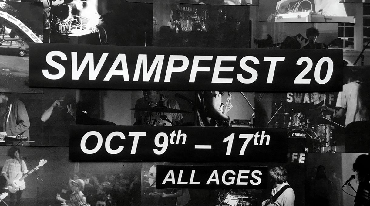 SwampFest20 Announced For October