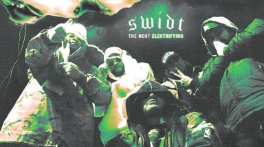 SWIDT Announce Nationwide Tour w/ Melodownz + IllBaz