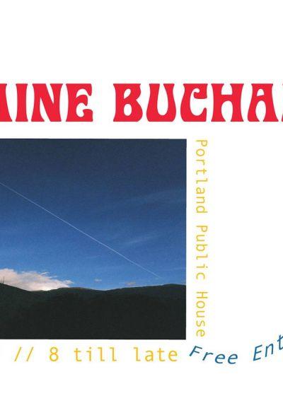Taine Bucha