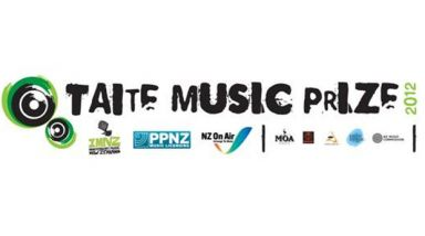 Taite Music Prize 2012 Nominations Open