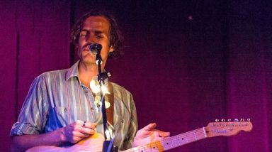 Live Photos: Tattletale Saints - The Dark Room, Palmerston North
